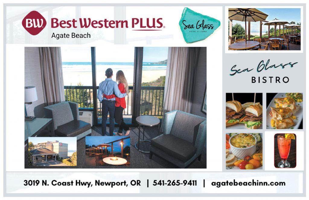 Agate Beach Inn